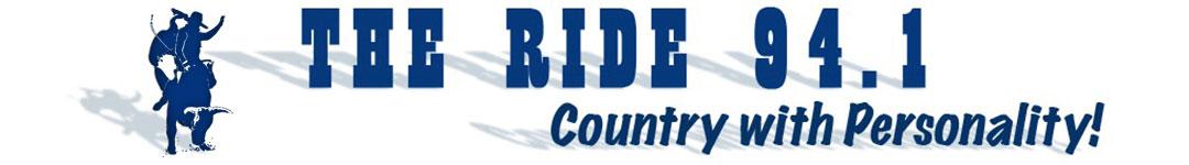 KRDE The Ride 94.1