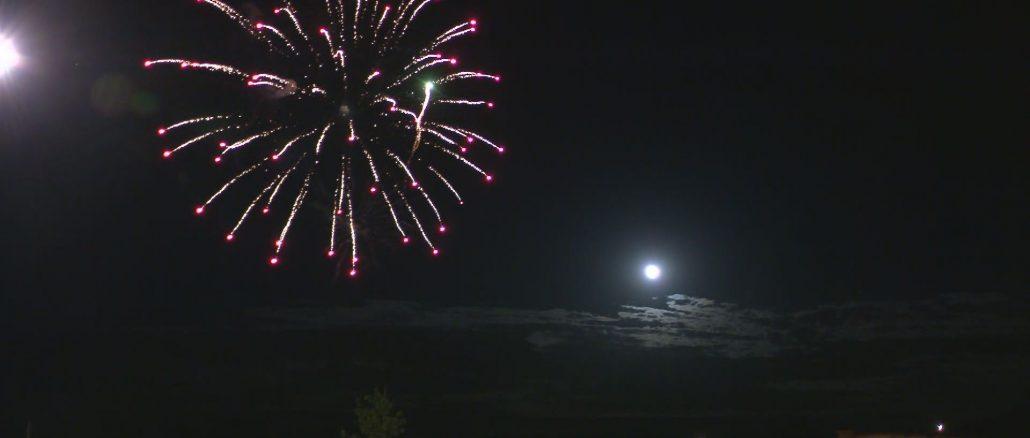 Sahuarita-fireworks